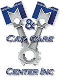 M&M Car Care Center Inc